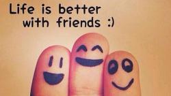 عبارات عن الصداقة الحقيقية