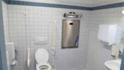 تفسير حلم طفح المرحاض في المنام