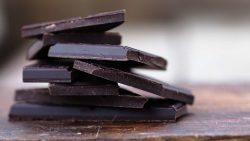 افضل انواع الشوكولاته الغامقه
