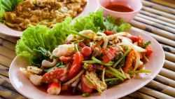 فطور صحي خالي من الدهون