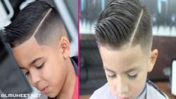 طريقة عمل الشعر كيرلي للاطفال