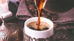 هل القهوة التركية تحرق الدهون ؟