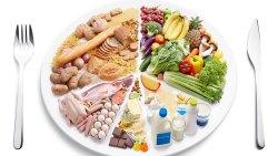 وصفات اكلات بدون دهون وكوليسترول