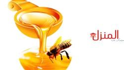 تفسير حلم العسل الابيض بالمنام