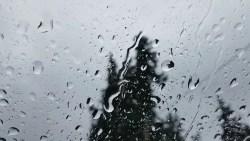 تفسير حلم المطر للمرأة الحامل