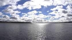 تفسير حلم الغيوم تسقط على الارض
