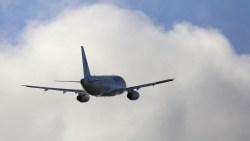 ما تفسير رؤية تحطم طائرة في حلم الشخص