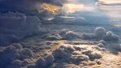 تفسير حلم الغيوم للعزباء
