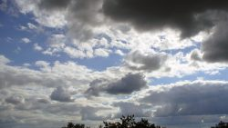 تفسير حلم الغيوم السوداء