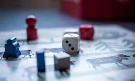 افكار ألعاب جماعية مع الأصدقاء