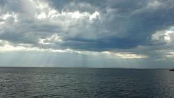 تفسير حلم الغيوم البيضاء في المنام