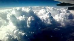 تفسير حلم الغيوم للمتزوجة
