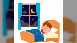 تفسير رؤية النوم في المنام للمطلقة