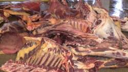 تفسير حلم اللحم للعزباء
