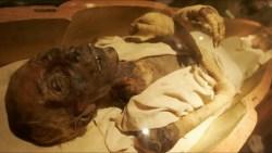 تفسير حلم الآثار الفرعونية في المنام