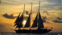 تفسير حلم ركوب قارب أو سفينة