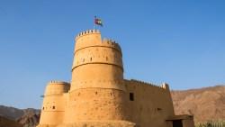 تفسير حلم القلعة في المنام