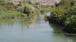تفسير حلم النهر للعزباء في المنام