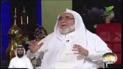 وفاة الشيخ مصطفى مسلم