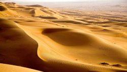 تفسير حلم الرمال المتحركة لابن سيرين