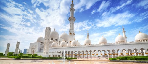 تفسير رؤية المرأة في المسجد للعزباء