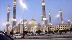 تفسير رؤية النساء في المسجد لأبن سرين