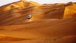 تفسير حلم رؤية الرمال المتحركة للعزباء