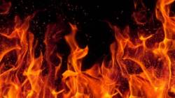 تفسير رؤية الحريق للعزباء