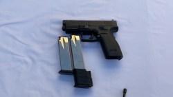 تفسير حلم مسدس أسود لامرأة عازباء في المنام