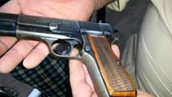 تفسير حلم المسدس في منام العصيمي