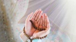 الدعاء المستجاب بعد الصلاة