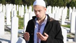 ادعيه تقال بعد دفن الميت