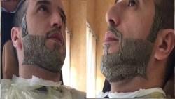 تعديل صبغة الشعر بالرنساج