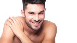 علاج الشعر التالف المطاطي