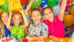 هدايا عيد ميلاد للاطفال