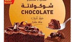 طريقة كيك العلالي شوكولاته