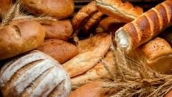 تحتوي قطعة خبز على ١٢٠ سعرا حراريا إذا تناول فهد خمس قطع خبز من نفس النوع، كم سعراً حراريا