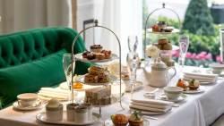 عبارات دعوة لحفلة شاي