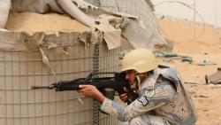 عبارات عن جنودنا البواسل