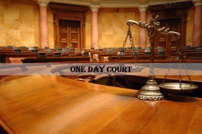 One Day Court