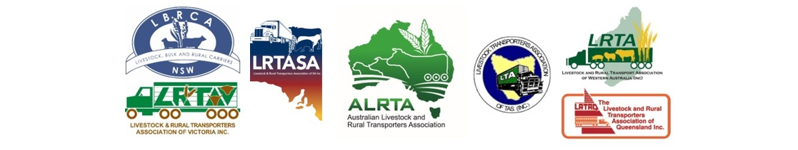 Australian Livestock & Rural Transporters Association