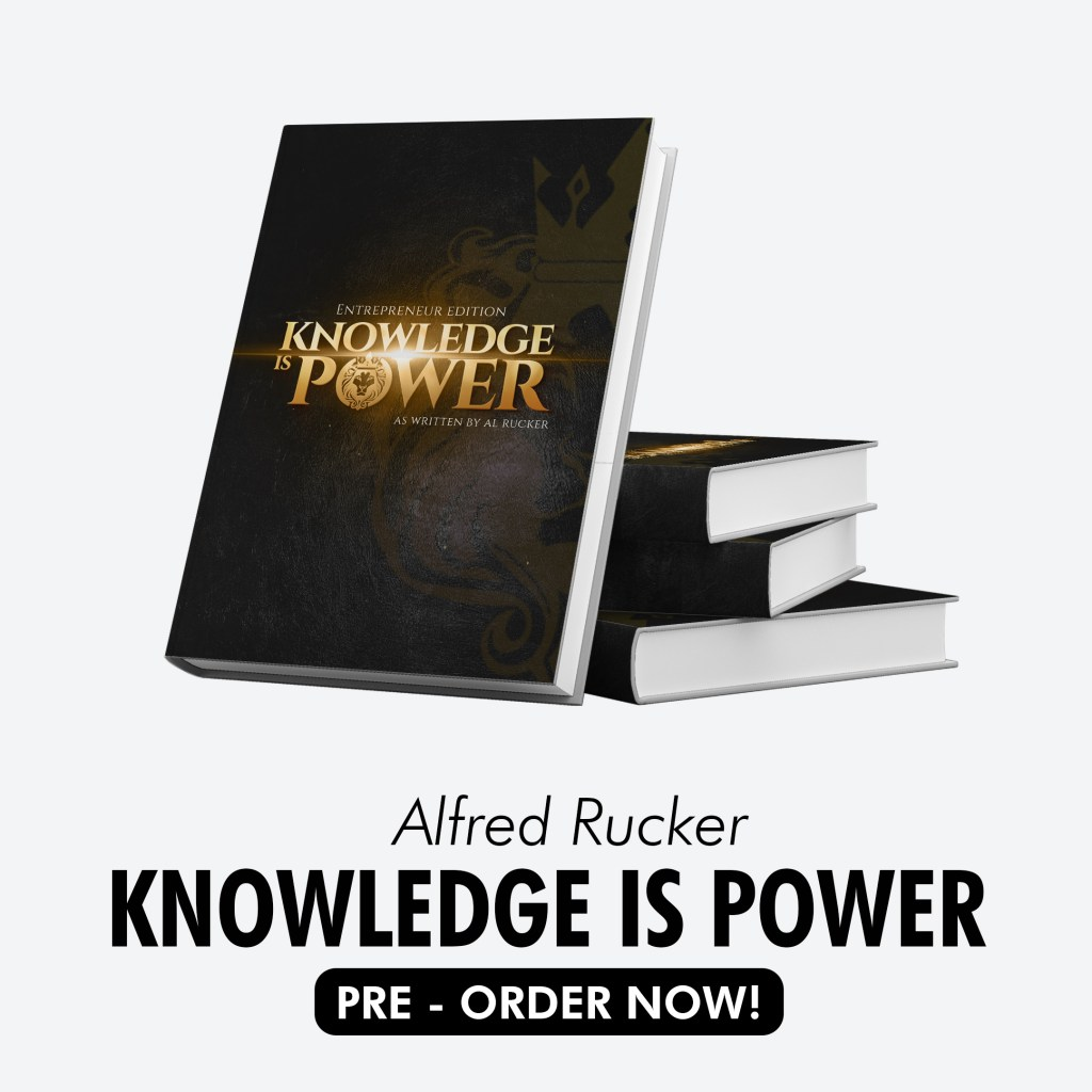 Knowledge Is Power - Al Rucker