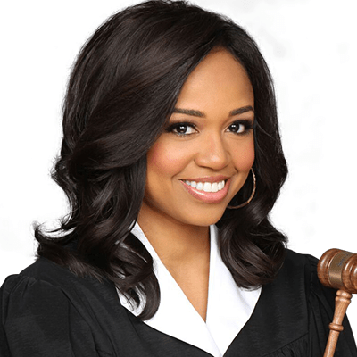 Judge Faith - Al Rucker Show