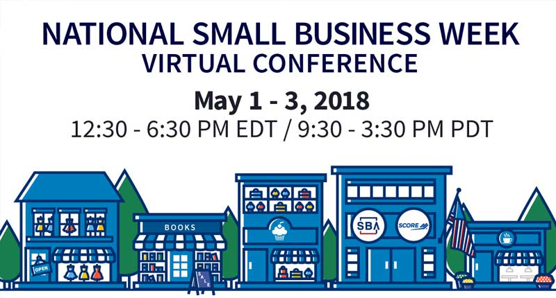 National-Small-Business-Week-First-Ever-Virtual-Conference