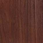Papir med træoptik Rødbrun 11491102