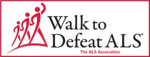 ALS walk to deafeat ALS logo-sm
