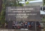Tampak Muka Kantor Imigrasi Jakarta Barat