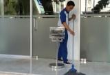 Office Boy Dikantor Imigrasi Jakarta Barat