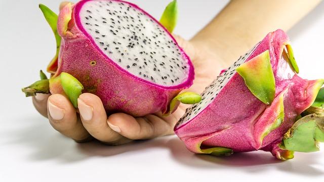 buah naga untuk mencegah kanker image