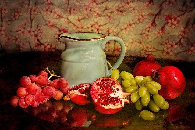 buah untuk mencegah kanker image